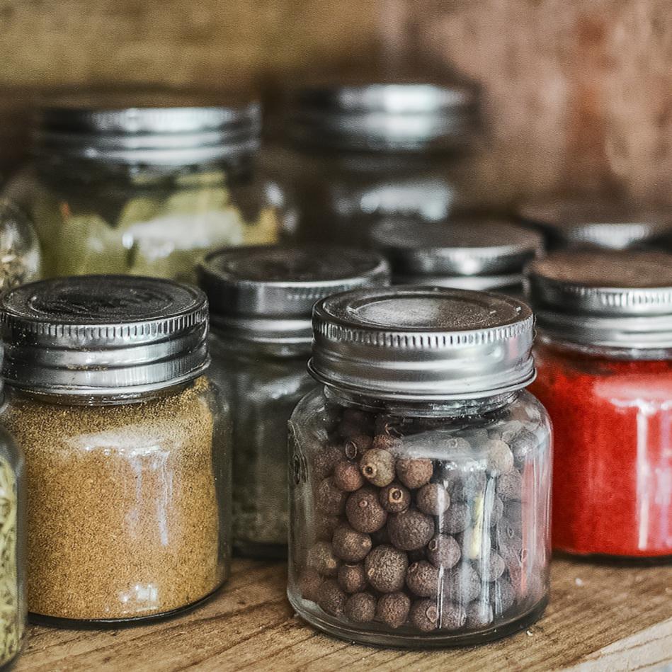 Plasticvrije producten keuken