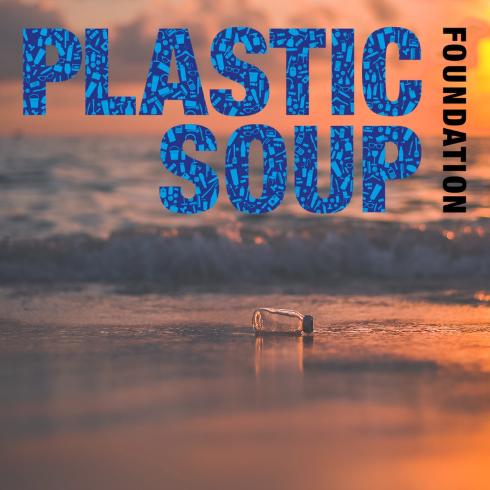 ZustainaBox donateur Plastic Soup Foundation