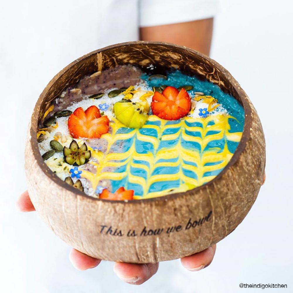 Duurzame Coconut Bowl