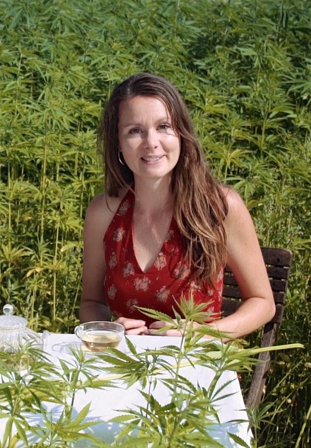 Esther van Dutch Harvest