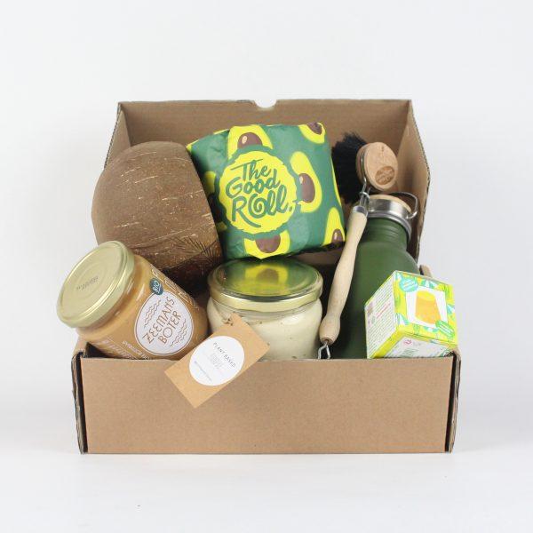 Producten in ZustainaBox mei