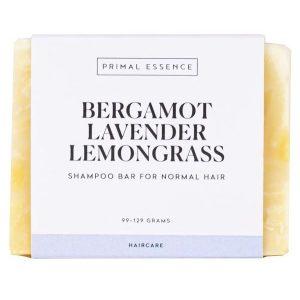 Primal Essence shampoo zonder palmolie