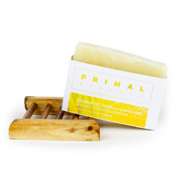 natuurlijke shampoo normaal haar