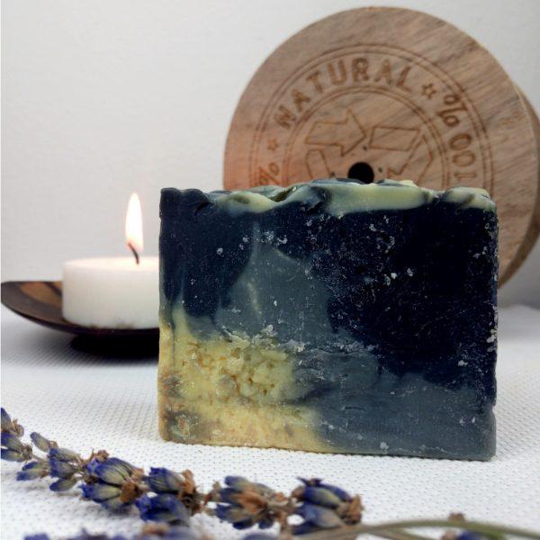 Natuurlijke zeep van Primal essence