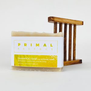 eco proof shampoo van primal essence