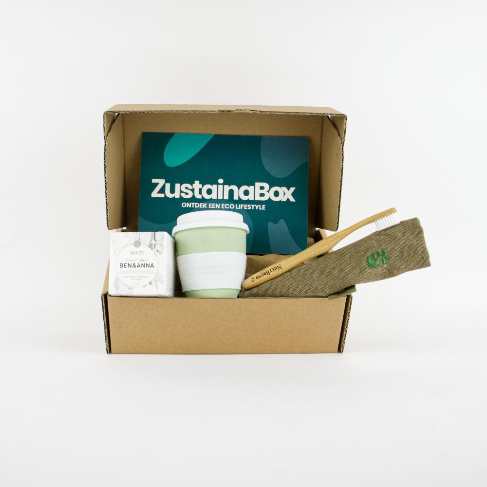 Starterskit in samenwerking met Plastic Soup Foundation