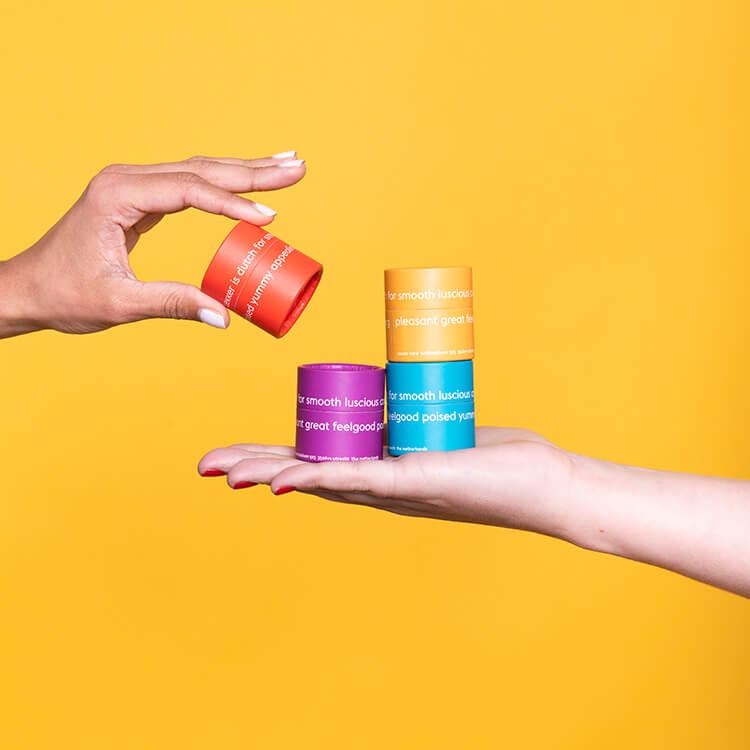 The Lekker Company - plasticvrije deodorant