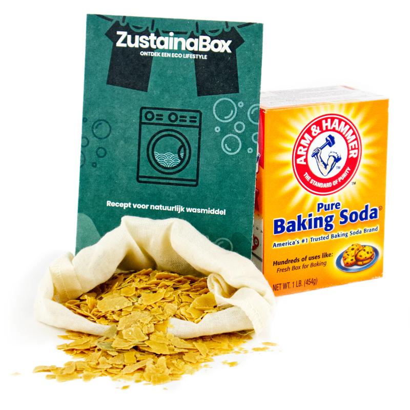 zelf wasmiddel maken aleppo zeep