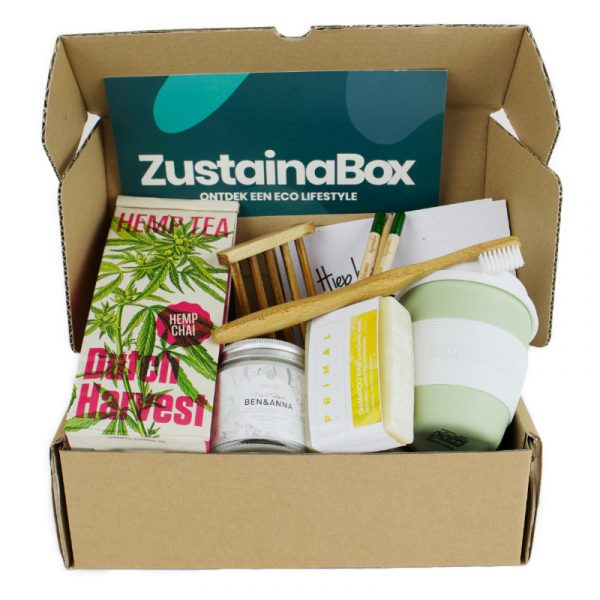 duurzame box eco producten Max