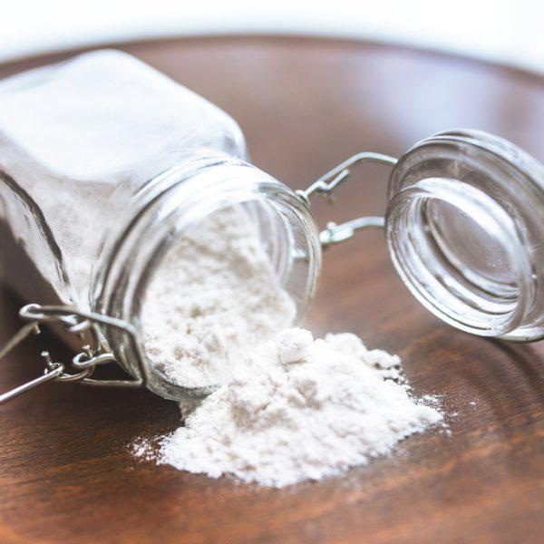 tips voor baking soda