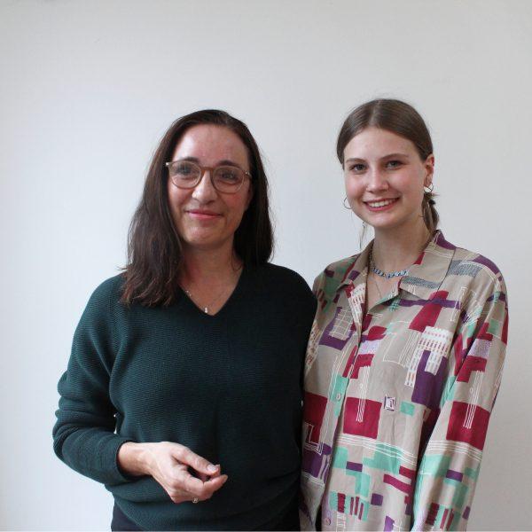 Lotte en Clara van Elate and Co