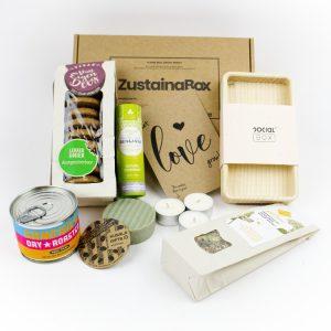 duurzame producten Daan box