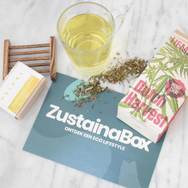 Zustainabox eco producten duurzaam leven