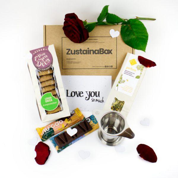 duurzaam valentijnscadeau eco producten light