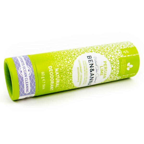 natuurlijke deodorant ben anna milieuvriendelijk