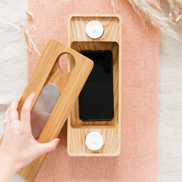 Socialbox story of duurzame box