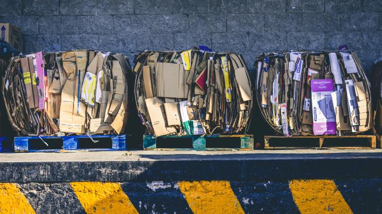 circulaire economie afval scheiden