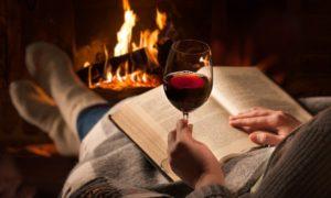 duurzaam stoken rode wijn
