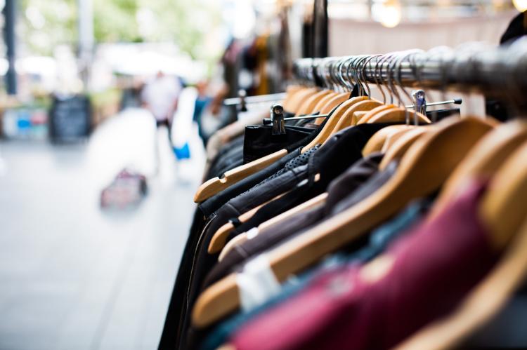 kleding ruil duurzaam