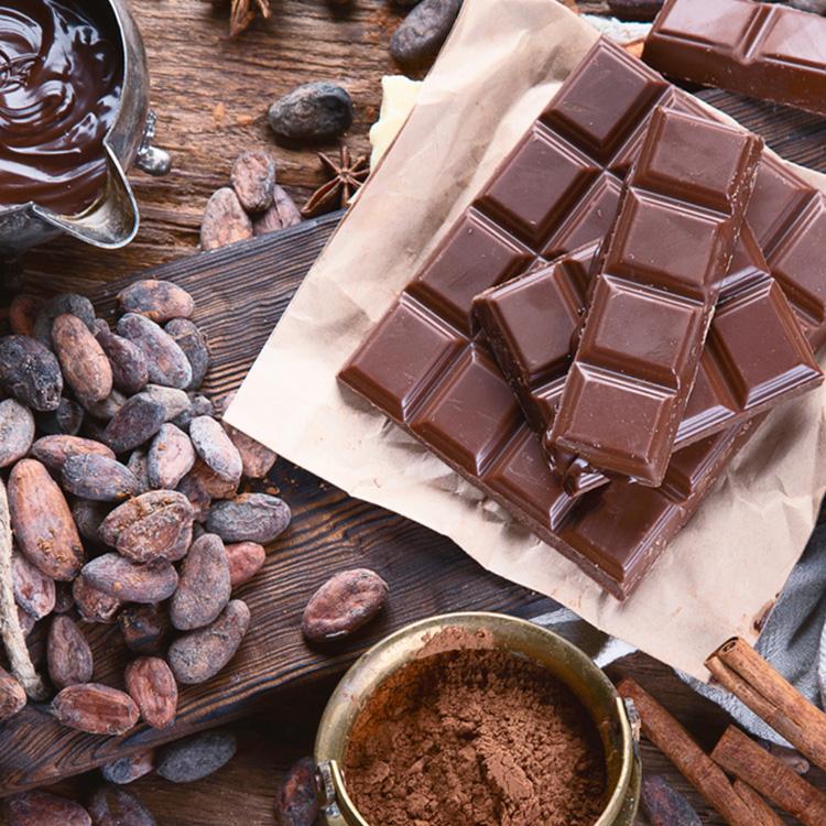 Duurzaam chocolade eten chocoladedossier
