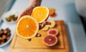 duurzaam thuiswerken vitamine C