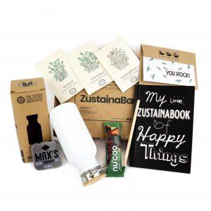 duurzaam thuiswerk pakket