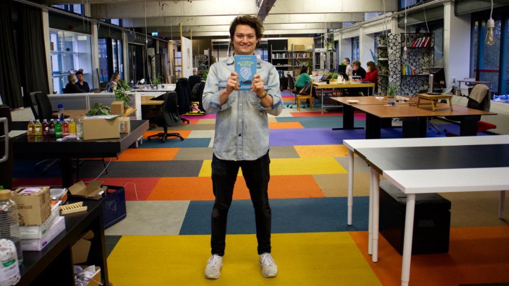 duurzaam boek - hoe stop je met plastic
