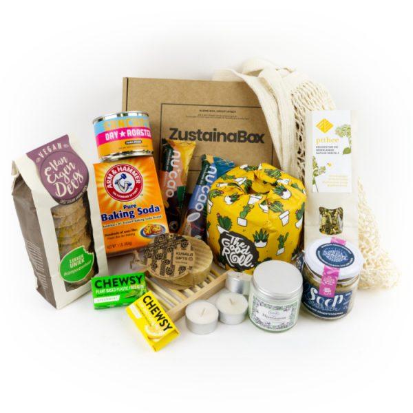 corona veilig thuiswerken survivalpakket