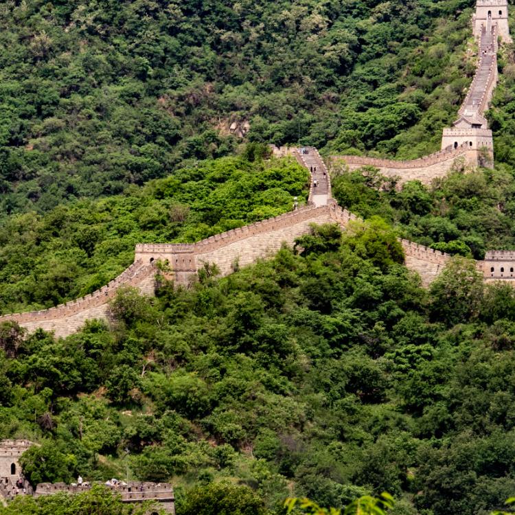 duurzaam produceren in China