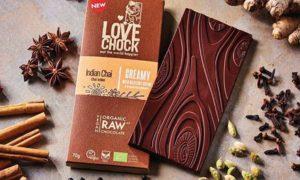 duurzame chocoladerepen Lovechock