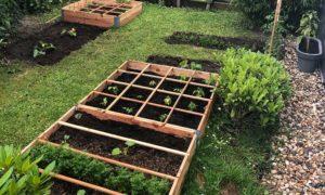 duurzaam tuinieren moestuin