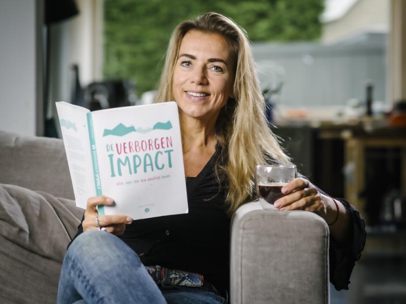 Manon van Leeuwen eco instagram cursus