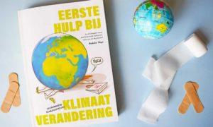 top 7 duurzaamste boeken EHBO