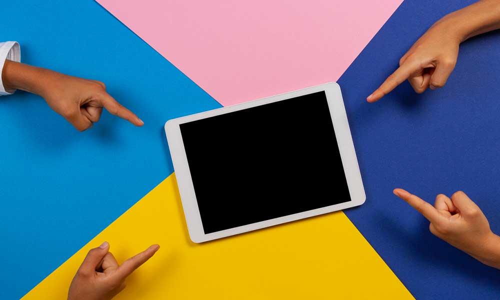 top 7 duurzaamste boeken e-reader