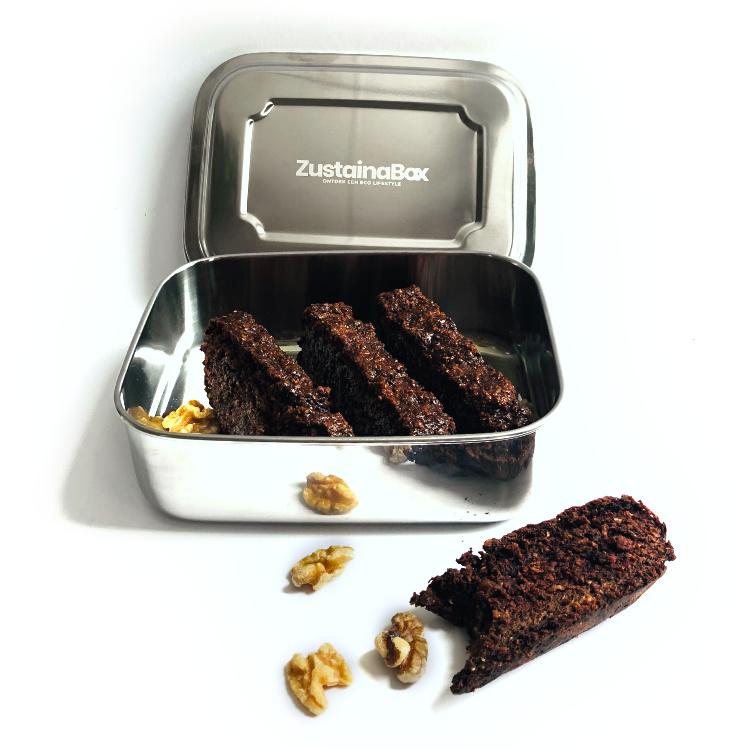 vegan recepten voor lunchbox