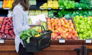 boodschappenlijstje maken voedselverspilling