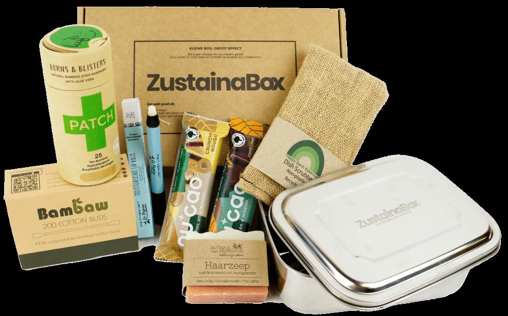 Duurzaam leven eco producten