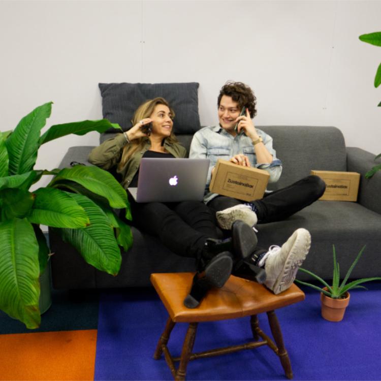 duurzaam relatiegeschenk bestellen online