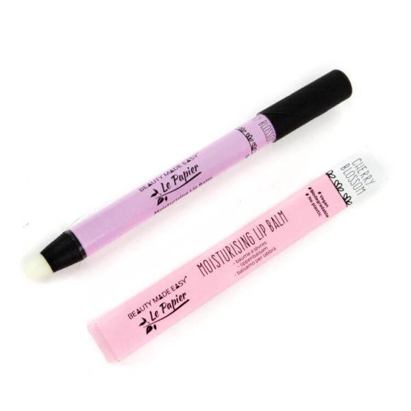 Le paper lippenbalsem cherry IMG 3498