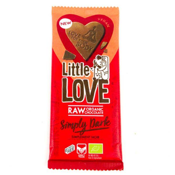 speciaal moederdag cadeau vegan chocolade