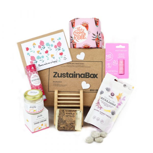 Pink personal care LR