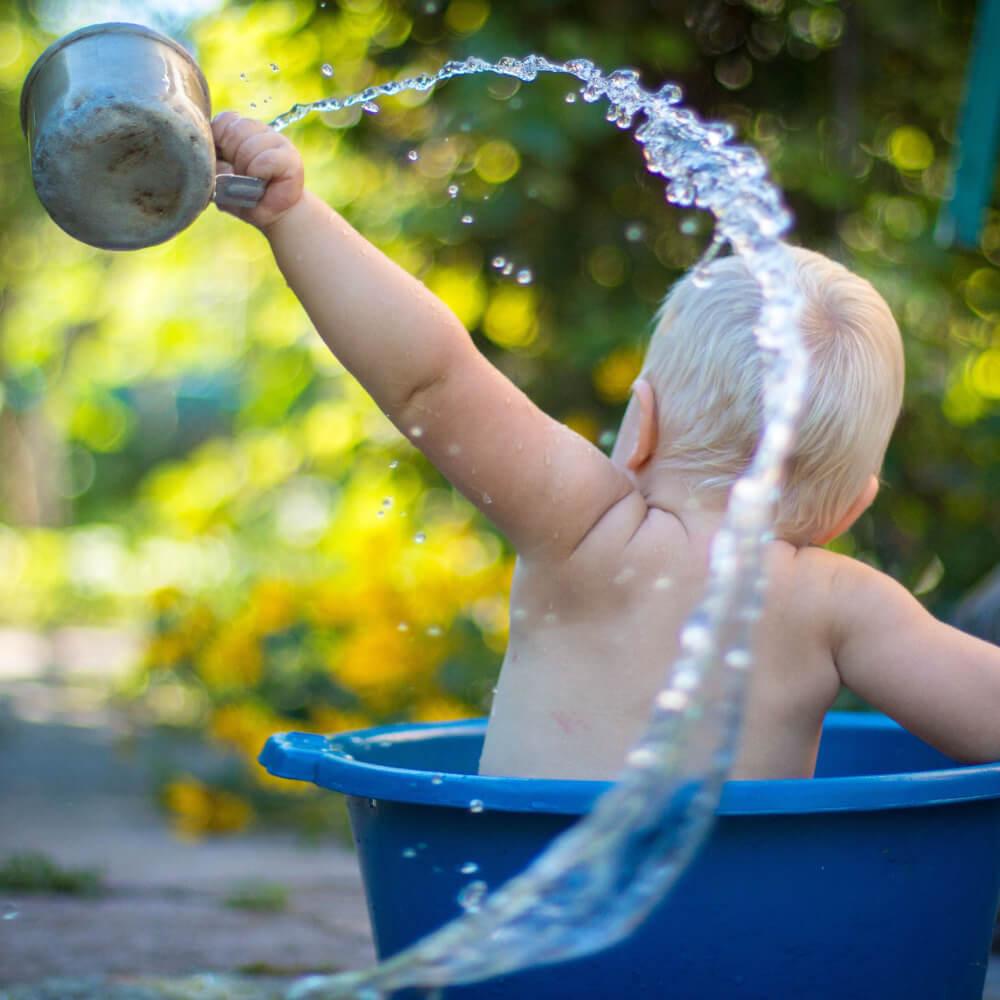 waterverspilling duurzaam leven zustainabox
