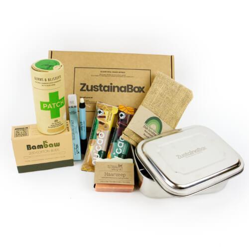 duurzame producten box
