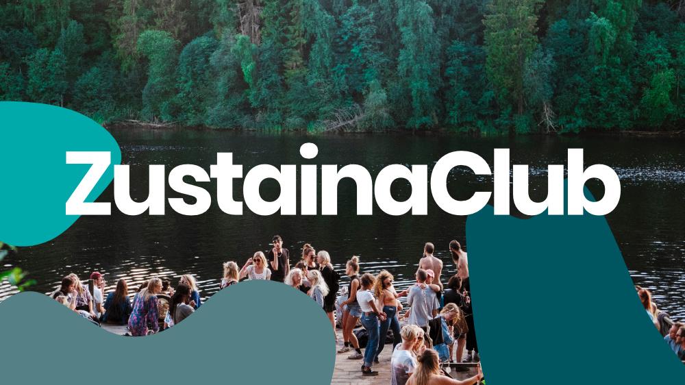 ZustainaClub