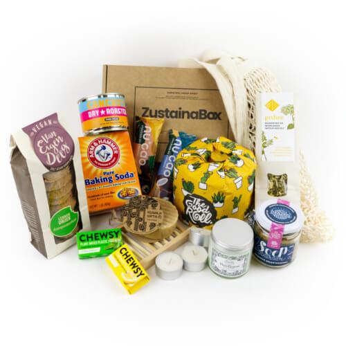 Super eco kerstpakket