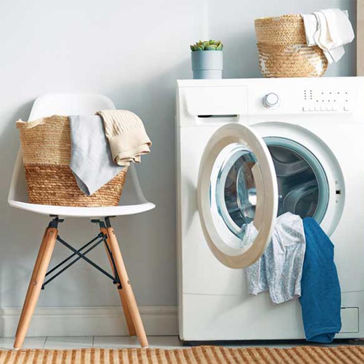 duurzaam wassen