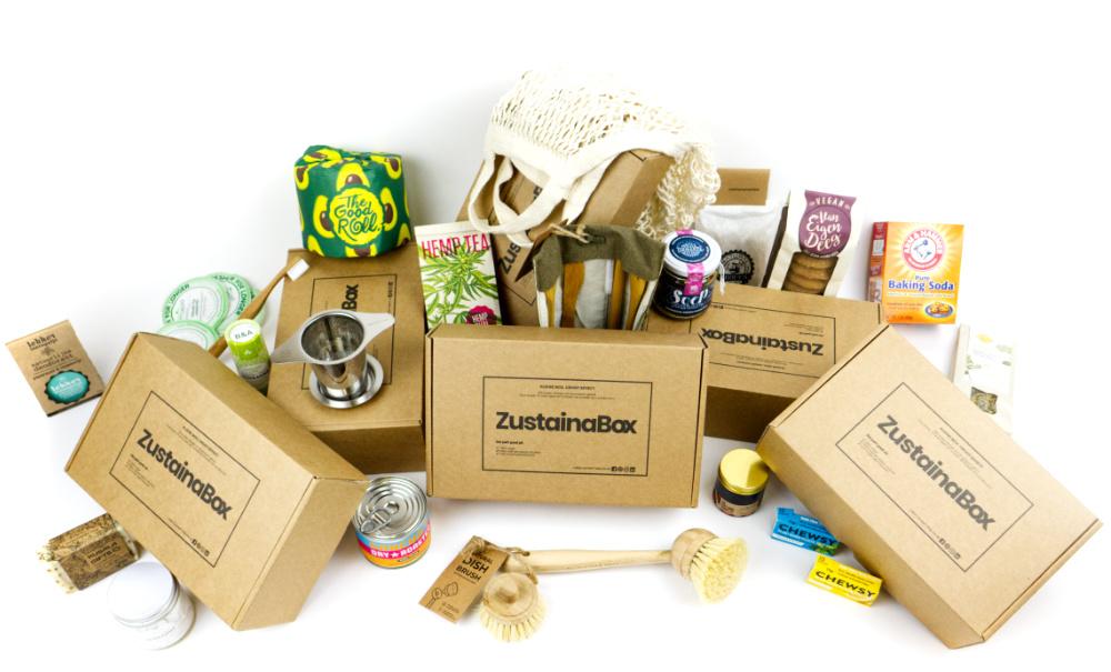 duurzame producten webshop zustainabox
