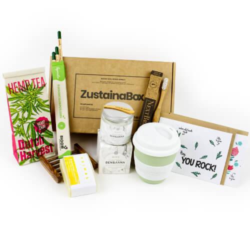 milieuvriendelijke spullen MVO