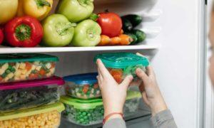 voedselverspilling tegengaan bewaartips