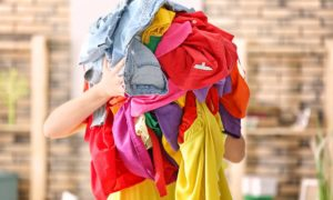 kleding wassen vervuilend milieu
